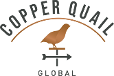 Copper Quail Global Logo