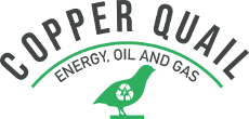 Copper Quail Energy, Oil and Gas recruitment Logo